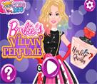 Barbie Karmaşık Parfümler