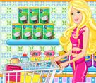 Barbie Kışlık Hazırlık