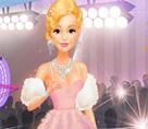 Barbie Moda Açılış