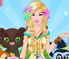 Barbie Orman Macerası