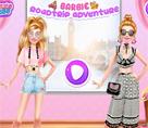 Barbie Seyahat Kombinleri