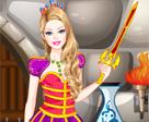 Barbie Şövalye Prenses