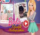 Barbie Stil Fotoğrafçısı