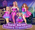 Barbie ve Kız Kardeşleri