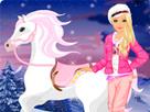 Barbie ve Sevimli Atı