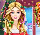 Barbie Yılbaşı Hazırlık