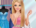 Barbie Alışveriş Günü