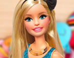 Barbie Gerçek Bakım