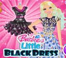 Barbie'nin Siyah Elbisesi