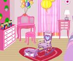 Barbie Odası