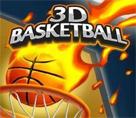 Basketboll 3d