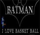 Batman Basket Atıyor