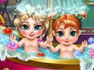 Bebek Banyosu 2