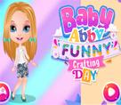 Bebek Barbie Disney Çantası