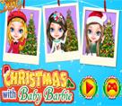 Bebek Barbie ile Yeni Yıla Merhaba