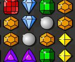 Bejeweled 4 mücevher Oyunu