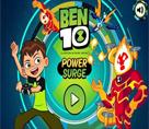 Ben 10 Güç Dalgalanması