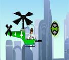 Ben 10 Helikopteri