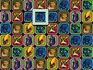Ben 10 Tetris