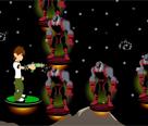 Ben 10 Uzay Kahramanı