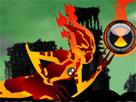 Ben10 Ateş Kahramanı