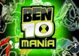 Ben 10 Mania