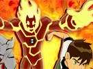 Ben 10 Ateş Adam