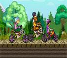 Bisiklet Çılgınları