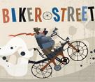 Bisiklet Sürücüsü
