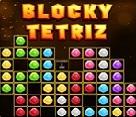 Blok Tetris
