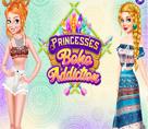 Bohem Prenseslerin Hazırlığı