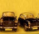 Bombay Taksi