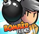 Bomberman Arkadaş