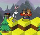 Bugs Bunny ve Sam