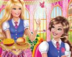 Burgerci Prensesler
