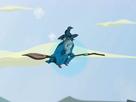 Büyücü Fırlat