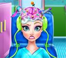 Buz Kraliçesi Beyin Doktoru