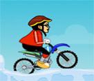 Buz Motorcu