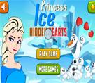 Buz Prensesin Kalpleri