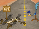 Çakal ve Road  Runner