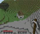 Çakma Minecraft 3d