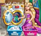 Çamaşır Yıkama 2