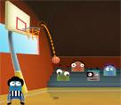 Canavar Basketbol