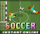 Çevrimiçi Futbol