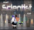 Çılgın Bilim Adamı Koşusu