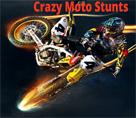 Çılgın Moto Stunt