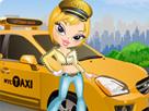 Çılgın Taksi Şoförü