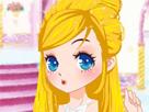 Cinderella Saç Bakımı
