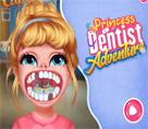 Cindy Diş Tedavisi