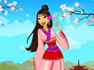 Çinli Gelin Düğün Hazırlığı